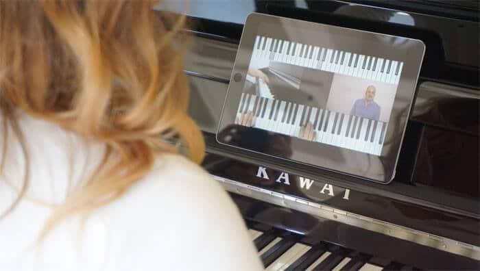 Lies meinen Blog zum Thema Klavierunterricht Erwachsene auf Zapiano. Es geht um Klavier lernen als Erwachsener.