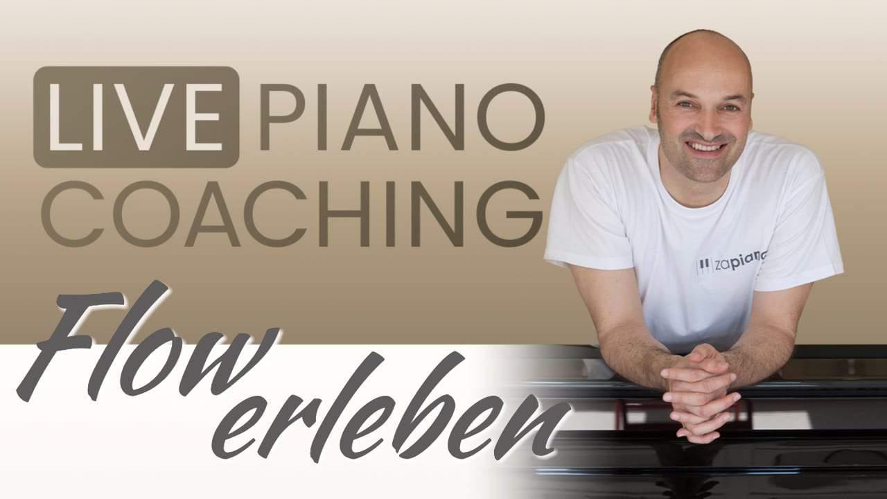Klavier Flow erleben – Teil 1